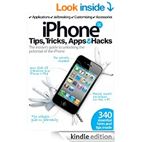 iPhone Tips, Tricks, Apps & Hacks