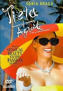 Amazon.com: Tieta of Agreste: Sonia Braga, Marília Pêra, Chico