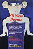 80 New Poems: Banipal 46 (Banipal Magazine of Modern Arab Literature)