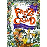 Freeze a Crowd: Riddles, Puns, Conundrums (Picture Puffin) ~ Paul Jennings