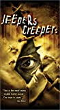 Jeepers Creepers [VHS]