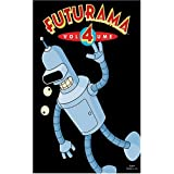 Futurama: Volume 4by Billy West