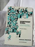 img - for Everybody Wins: Transactional Analysis Applied to Organizations book / textbook / text book