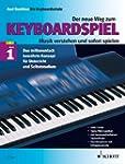 Der neue Weg zum Keyboardspiel, Band...