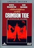 Crimson Tide (Special Edition) - Denzel Washington, Gene Hackman, George Dzundza