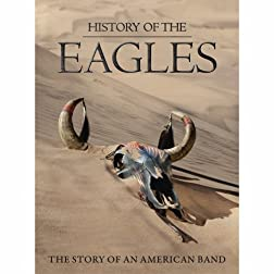 History of the Eagles [3DVD]