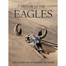 History of the Eagles [3 Blu-Ray]