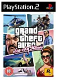 echange, troc GTA : Vice City stories [import anglais]