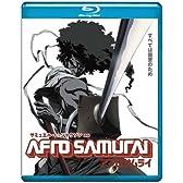 AFRO SAMURAI 劇場版 [Blu-ray]