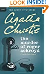 The Murder Of Roger Ackroyd: A Hercul...