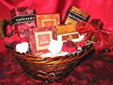 Aromatherapy Candle Gift Basket