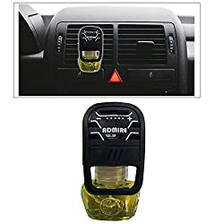Vheelocityin Admire 10Ml Refillable Car Ac Vent Car Perfume Air Freshener For Ford Figo Old