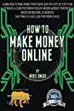 51B1RhAmVvL. SL160  How to Make Money Online: Learn how to make money from home with my step by step plan to build a $5000 per month passive income website portfolio (of ... each) (THE MAKE MONEY FROM HOME LIONS CLUB)