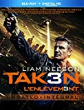 Taken 3 (Bilingual) [Blu-ray]