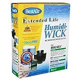 BestAir H65-C Holmes HWF-65 Replacement Wick Filter
