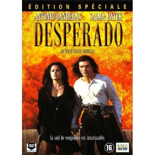 Amazon.com: Desperado Poster Movie French 11x17 Antonio ...