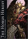 img - for The Horus Heresy Vol. III: Visions of Treachery book / textbook / text book