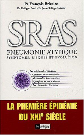 Livre sras pneumonie atypique for Maison atypique definition