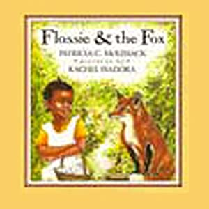 Flossie and the Fox Audiobook