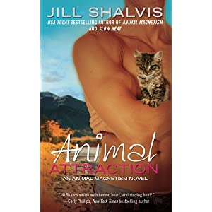 Animal Attraction by Jill Shalvis