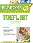 TOEFL IBT (Barron's Toefl Ibt)