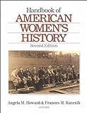 Handbook of American Women's History