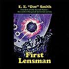 First Lensman: The Lensman Series, Book 2 Hörbuch von E. E. Smith Gesprochen von: Mark Nelson