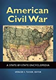 img - for American Civil War: A State-by-State Encyclopedia book / textbook / text book