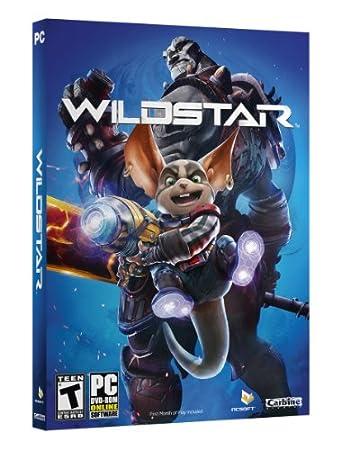 Wildstar - PC