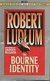 echange, troc Robert Ludlum - The Bourne Identity