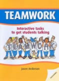Teamwork: Interactive tasks to get students talking (Helbling Languages)