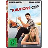 "Der Kautions-Copvon ""Jennifer Aniston"""