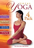 Total Yoga 4 Pack