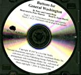 img - for Buttons for General Washington book / textbook / text book
