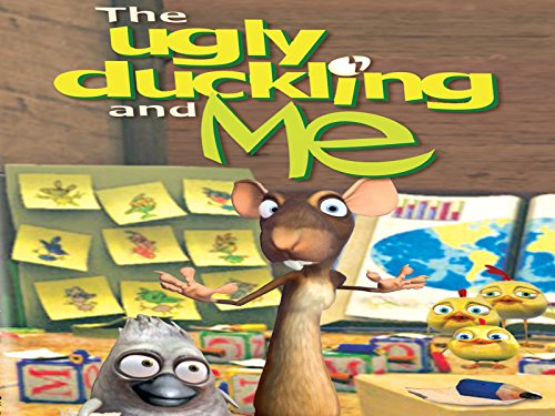The Ugly Duckling and Me! - The First Season