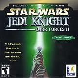 Star Wars Jedi Knight: Dark Forces 2  (Jewel Case)