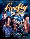Firefly: The Official Companion Vol.2