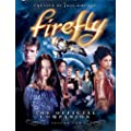 Firefly: v. 2: The Official Companion