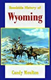 img - for Roadside History of Wyoming (Paperback) book / textbook / text book
