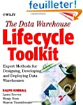 The Data Warehouse Lifecycle Toolkit:...