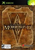 Morrowind: The Elder Scrolls III (Xbox)