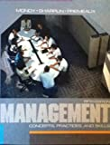 img - for Management: Concepts, Practices and Skills book / textbook / text book