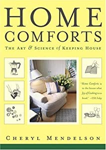 "Cover of ""Home Comforts: The Art and Scie..."