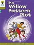 The Willow Pattern Plot. Roderick Hunt
