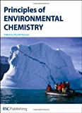 img - for Principles of Environmental Chemistry book / textbook / text book