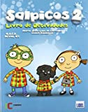 SALPICOS 2 EJER