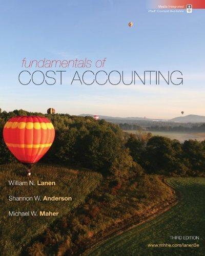 Lanen, William; Anderson, Shannon; Maher, Michael's...