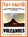 101 Facts... Volcanoes! Volcano Book...