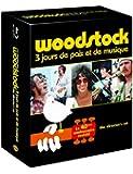 Woodstock -3 jour de paix et de musique -(40ème aniversaire revisité) - the director's cut [Édition Limitée]