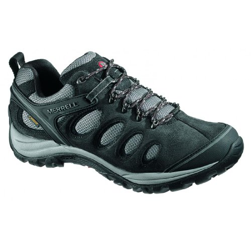 Merrell Mens Chameleon 5 Gore Tex Trekking and Hiking Shoes